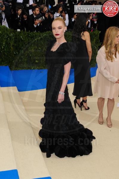 Kate Bosworth - New York - 02-05-2017 - Met Gala: Rihanna la più eccentrica, loro le più sexy