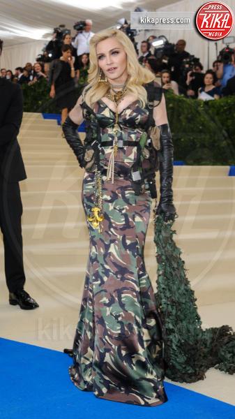 Madonna - New York - 02-05-2017 - Met Gala: Rihanna la più eccentrica, loro le più sexy