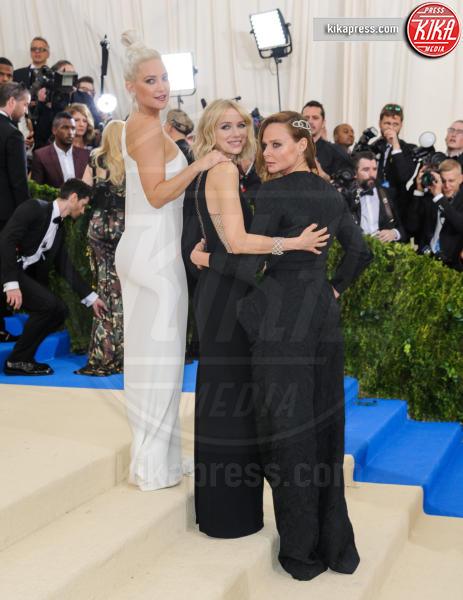 Stella McCartney, Kate Hudson, Naomi Watts - New York - 02-05-2017 - Met Gala: Rihanna la più eccentrica, loro le più sexy
