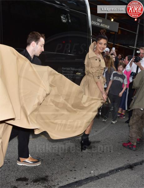Priyanka Chopra - New York - 01-05-2017 - Met Gala: Rihanna la più eccentrica, loro le più sexy