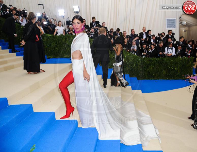 Lily Aldridge - New York - 02-05-2017 - Met Gala: Rihanna la più eccentrica, loro le più sexy