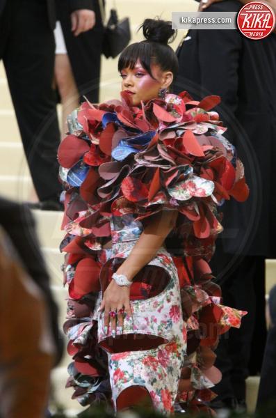 Rihanna - New York - 01-05-2017 - Met Gala: Rihanna la più eccentrica, loro le più sexy