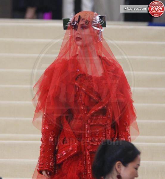 Katy Perry - New York - 01-05-2017 - Met Gala: Rihanna la più eccentrica, loro le più sexy