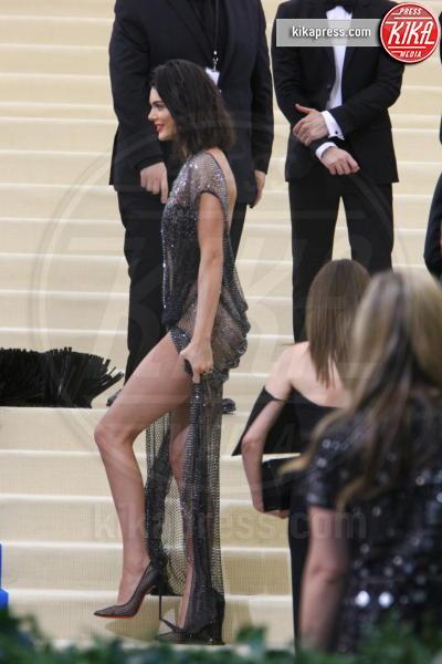 Kendall Jenner - New York - 01-05-2017 - Il fidanzato di Kendall Jenner svelato da un post