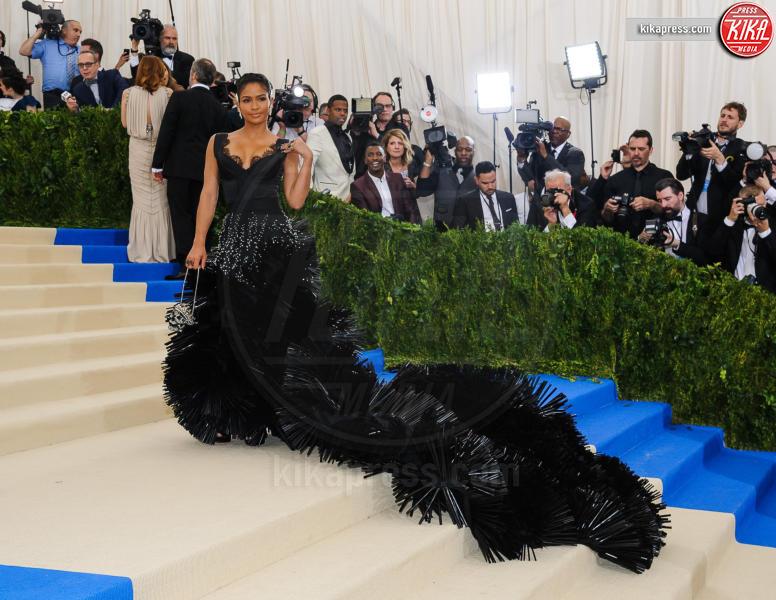 Cassie Ventura - New York - 02-05-2017 - Met Gala: Rihanna la più eccentrica, loro le più sexy