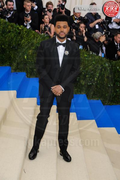 The Weeknd - New York - 02-05-2017 - Met Gala: Rihanna la più eccentrica, loro le più sexy