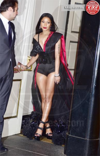 Nicky Minaj - New York - 01-05-2017 - Met Gala: Rihanna la più eccentrica, loro le più sexy