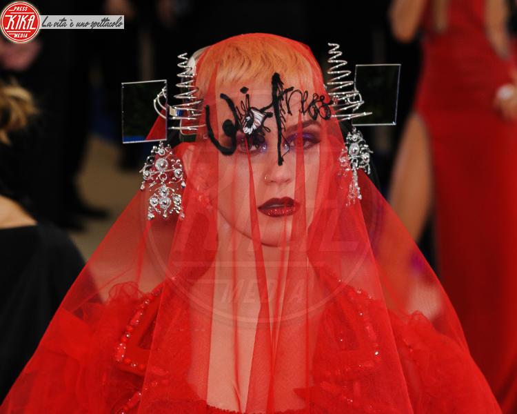 Katy Perry - New York - 02-05-2017 - Met Gala: Rihanna la più eccentrica, loro le più sexy