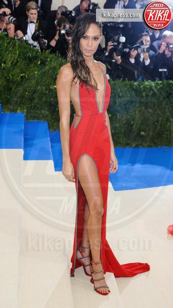 Joan Smalls - New York - 02-05-2017 - Met Gala: Rihanna la più eccentrica, loro le più sexy