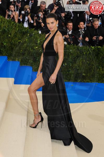 Adriana Lima - New York - 02-05-2017 - Met Gala: Rihanna la più eccentrica, loro le più sexy