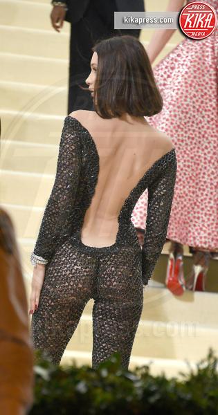 Bella Hadid - New York - 01-05-2017 - Met Gala: Rihanna la più eccentrica, loro le più sexy