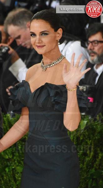 Katie Holmes - NYC - 02-05-2017 - Met Gala: Rihanna la più eccentrica, loro le più sexy