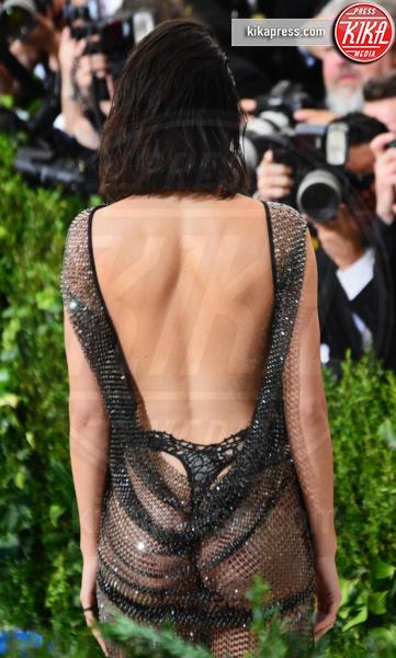 Kendall Jenner - NYC - 02-05-2017 - Met Gala: Rihanna la più eccentrica, loro le più sexy