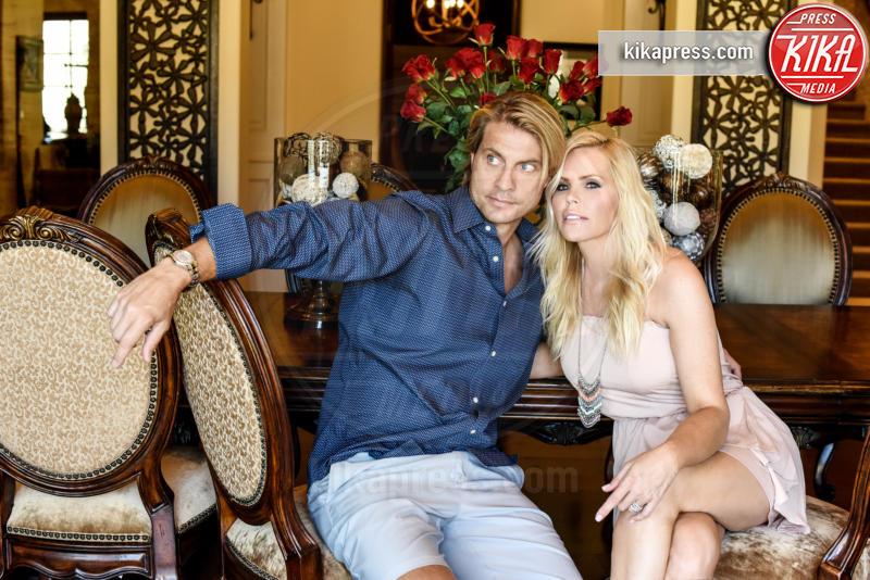 Cale Hulse, Gena Lee Nolin - Scottsdale - 02-05-2017 - Gena Lee Nolin, vi ricordate la Neely Capshaw di Baywatch?