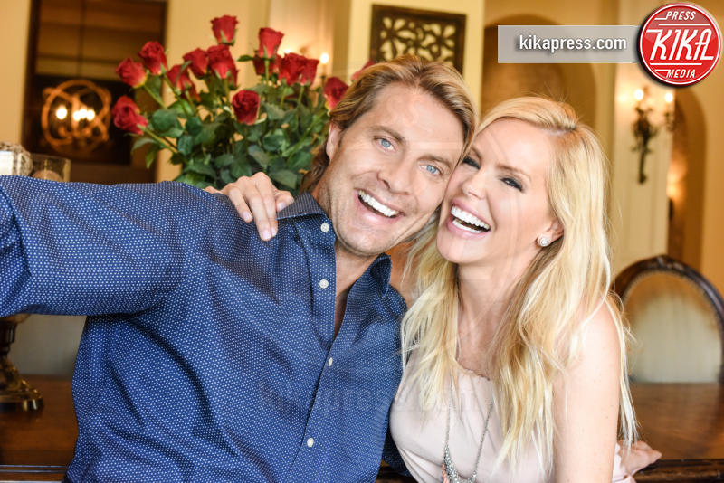 Cale Hulse, Gena Lee Nolin - Scottsdale - 02-05-2017 - Gena Lee Nolin, vi ricordate la Neely Capshaw di Baywatch?