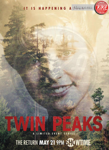 Twin Peaks - 09-03-2017 - Emmy Awards 2017: tutte le nomination