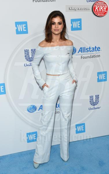 Selena Gomez - Los Angeles - 27-04-2017 - Selena Gomez lascia la clinica psichiatrica dopo un mese di cure