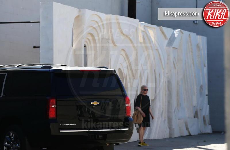 Los Angeles - 30-04-2017 - Brad Pitt, il divorzio lo ha rovinato: ora è magro e scavato