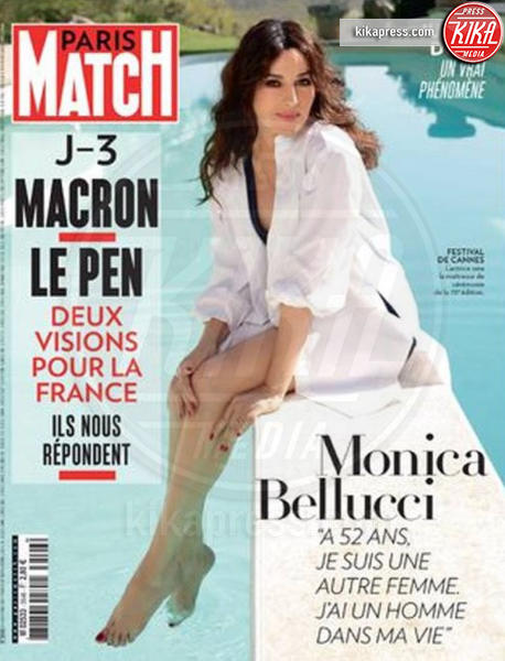 Monica Bellucci - Cannes - 04-05-2017 - Monica Bellucci: