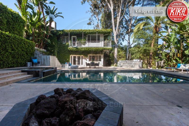 Villa Jared Leto - Los Angeles - 17-04-2017 - Una casa da premio Oscar e divo del rock, ecco gli interni.