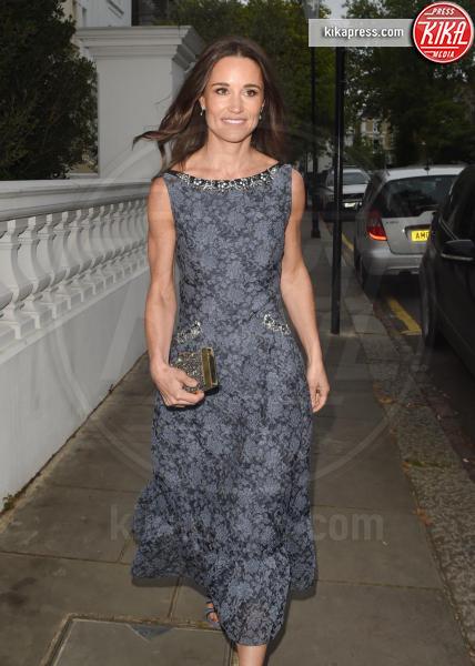 Pippa Middleton - Londra - 04-05-2017 - Pippa Middleton: tutti i numeri del matrimonio (da 300mila euro)