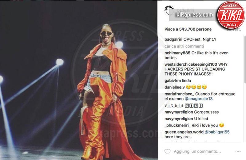 05-05-2017 - Chi lo indossa meglio? Kendall Jenner e Rihanna