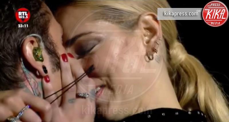 Fedez, Chiara Ferragni - Verona - Fiori d'arancio per Fedez e Chiara Ferragni