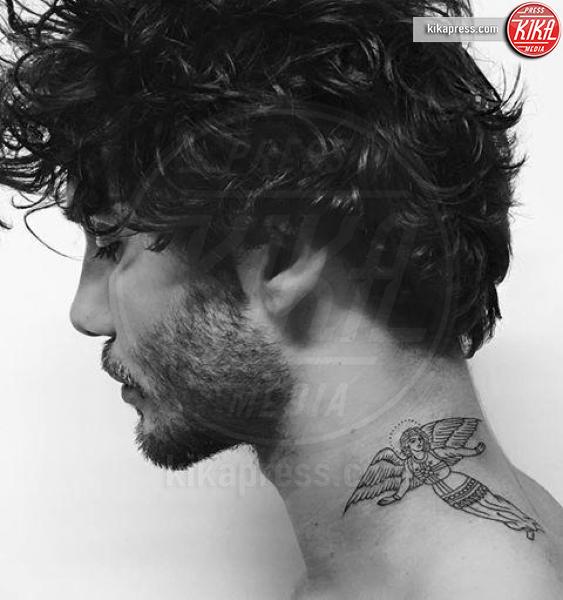 Stefano De Martino - Roma - Stefano De Martino ha un nuovo tatuaggio: che significato ha?