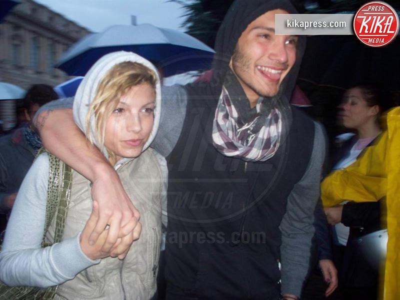 Stefano De Martino, Emma Marrone - 24-04-2012 - Stefano De Martino ha un nuovo tatuaggio: che significato ha?