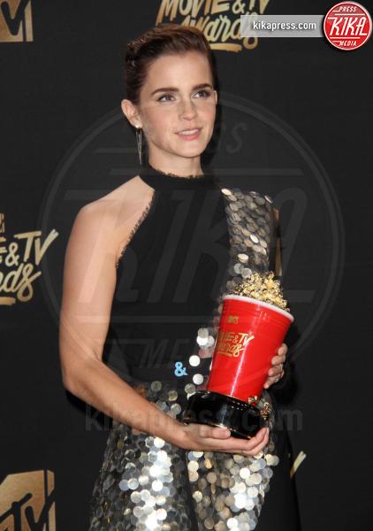 Emma Watson - Los Angeles - 08-05-2017 - Emma Watson: