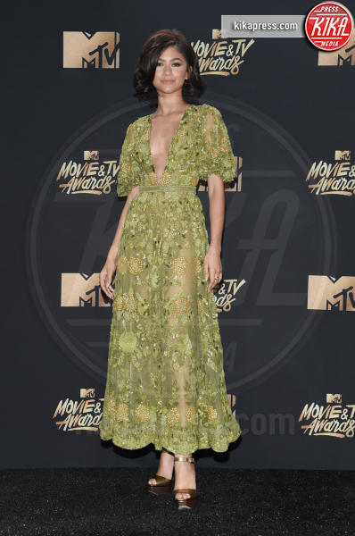 Zendaya Coleman - Los Angeles - 07-05-2017 - Emma Watson: