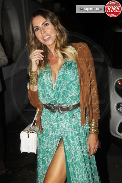 Guendalina Canessa - Milano - 07-05-2017 - GF, Guendalina Canessa rifiutò McConaughey! Scopri il motivo