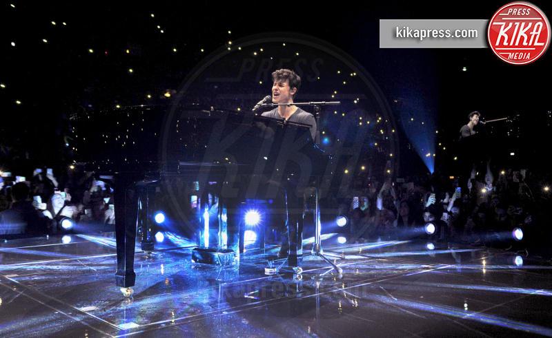 Shawn Mendes - Milano - 06-05-2017 - MTV EMA 2017: è il trionfo di Shawn Mendes