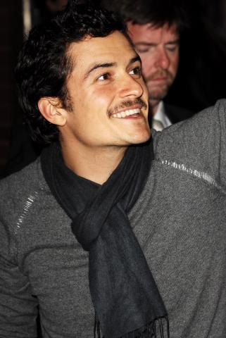 Orlando Bloom - Londra - 12-07-2007 - Orlando Bloom sotto indagine per l'incidente in auto