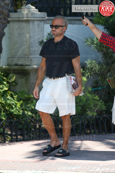 Edgar Ramirez - Miami Beach - 09-05-2017 - Versace American Crime Story: le immagini dell'assassinio