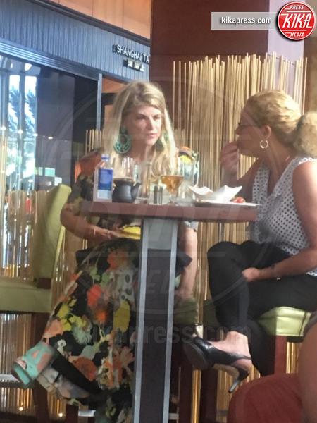 Kirstie Alley - Bradenton - 29-04-2017 - Kirstie Alley, una vita piena di vizi: ormai è irriconoscibile
