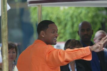 Will Smith - Venezia, ecco i vincitori.