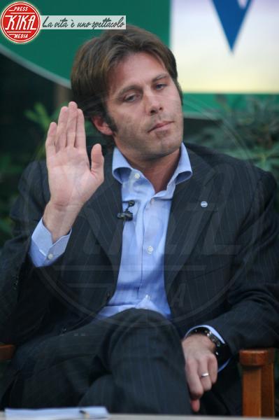 "Emanuele Filiberto di Savoia - Forte dei Marmi - 16-07-2007 - Emanuele Filiberto firma linea uomo ""Principe d'Italia"""