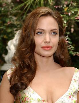 Angelina Jolie - Beverly Hills - 14-09-2004 - Angelina Jolie: