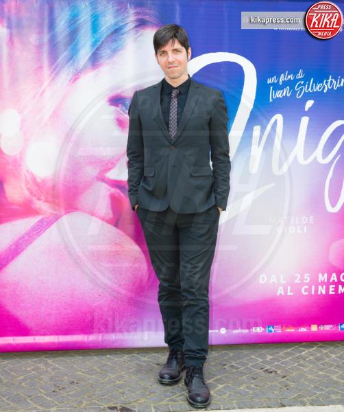 Ivan Silvestrini - Roma - 10-05-2017 - Matilde Gioli presenta a Roma 2Night
