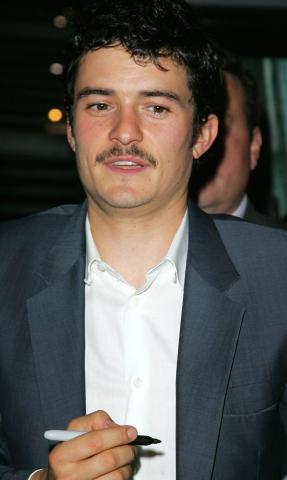 Orlando Bloom - Londra - 16-07-2007 - Orlando Bloom sotto indagine per l'incidente in auto