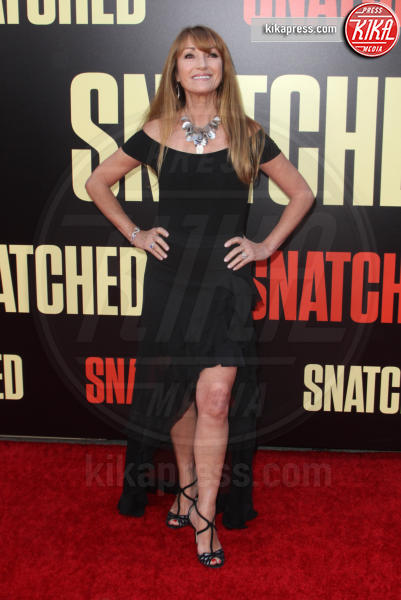 Jane Seymour - Los Angeles - 10-05-2017 - Kate Hudson-Danny Fujikawa, public debut alla prima di Snatched