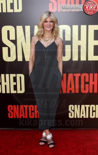 Arden Myrin - Los Angeles - 10-05-2017 - Kate Hudson-Danny Fujikawa, public debut alla prima di Snatched