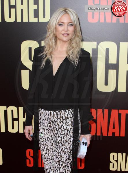 Kate Hudson - Los Angeles - 10-05-2017 - Kate Hudson-Danny Fujikawa, public debut alla prima di Snatched