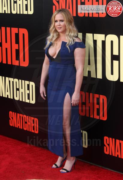 Amy Schumer - Los Angeles - 10-05-2017 - Kate Hudson-Danny Fujikawa, public debut alla prima di Snatched