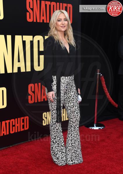 Kate Hudson - Westwood - 10-05-2017 - Kate Hudson-Danny Fujikawa, public debut alla prima di Snatched
