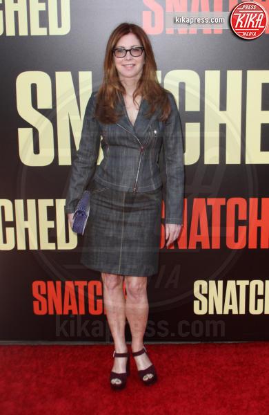 Dana Delany - Los Angeles - 10-05-2017 - Kate Hudson-Danny Fujikawa, public debut alla prima di Snatched