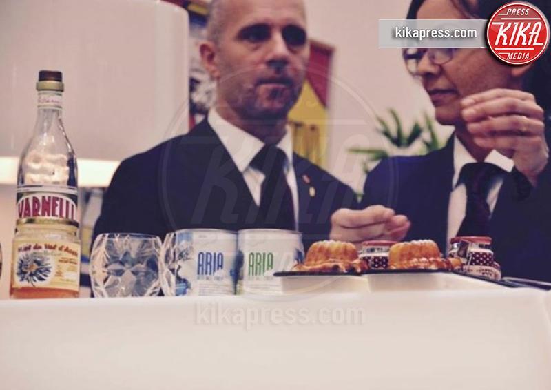 Irene Deiara - Aosta - 07-05-2017 - Irene Deiara: la miglior barlady d'Italia col cocktail Marisalv