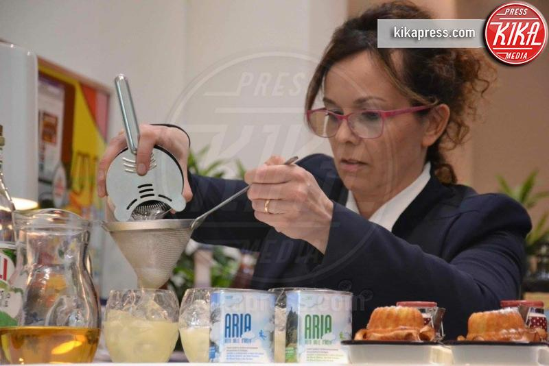Irene Deiara - Aosta - Irene Deiara: la miglior barlady d'Italia col cocktail Marisalv