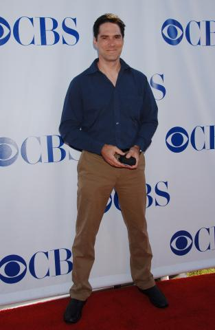 Thomas Gibson - Westwood - 19-07-2007 - I fan di Criminal Minds chiedono un po' d'amore tra Hotch e Prentiss